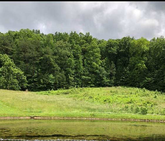 4.95 Acres NW No Pone Road, Georgetown, TN 37336 (MLS #20204842) :: The Jooma Team
