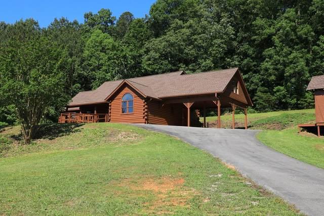 3019 Highway 411, Old Fort, TN 37362 (MLS #20204983) :: The Edrington Team