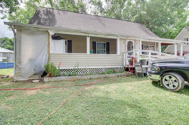 2042 Clingan Drive Nw, Cleveland, TN 37311 (MLS #20205273) :: The Mark Hite Team