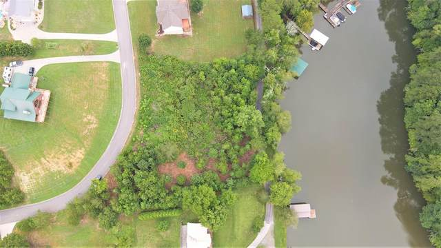 Lot #5 County Road 8, Calhoun, TN 37309 (#20205280) :: Billy Houston Group