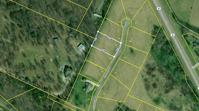 Lot 20 Wautauga Lane, Birchwood, TN 37308 (MLS #20205594) :: The Mark Hite Team