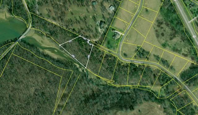 Lot 26 Wautauga Lane, Birchwood, TN 37308 (MLS #20205598) :: The Edrington Team