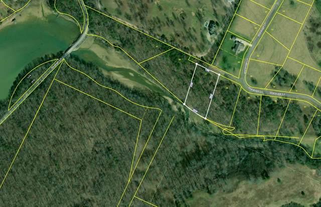 Lot 27 Wautauga Lane, Birchwood, TN 37308 (MLS #20205599) :: The Mark Hite Team