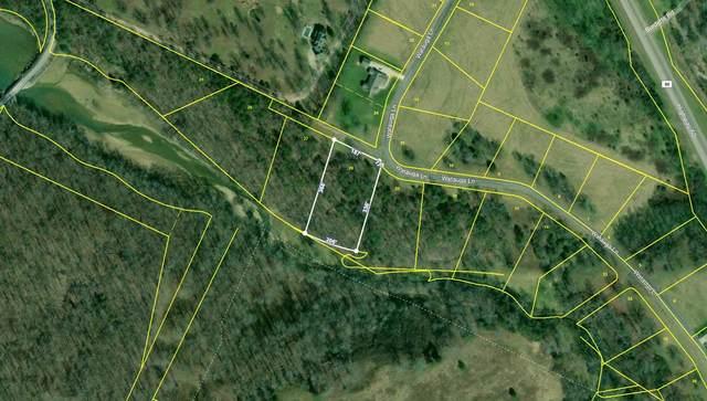 Lot 28 Wautauga Lane, Birchwood, TN 37308 (MLS #20205600) :: Austin Sizemore Team