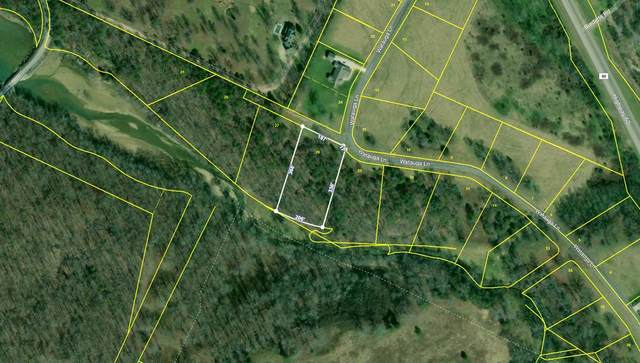 Lot 28 Wautauga Lane, Birchwood, TN 37308 (MLS #20205600) :: The Mark Hite Team