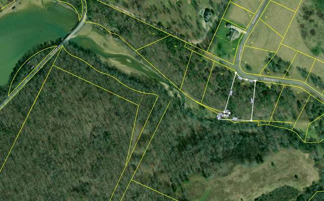 Lot 29 Wautauga Lane, Birchwood, TN 37308 (MLS #20205601) :: The Mark Hite Team