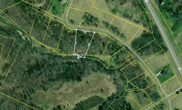 Lot 30 Wautauga Lane, Birchwood, TN 37308 (MLS #20205602) :: The Edrington Team