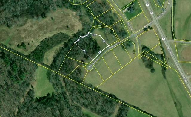 Lot 38 Bear Creek Road, Birchwood, TN 37308 (MLS #20205609) :: The Mark Hite Team