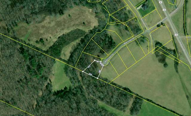Lot 41 Bear Creek Rd, Birchwood, TN 37308 (MLS #20205613) :: The Edrington Team