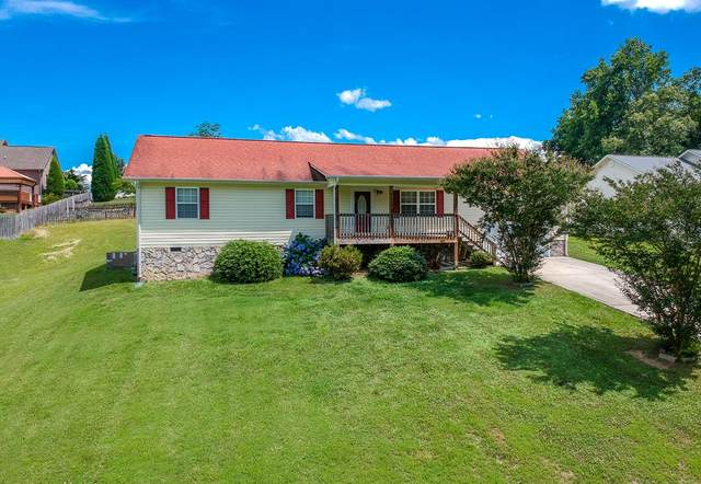 695 Dreamland Road, Spring City, TN 37381 (MLS #20205672) :: The Mark Hite Team