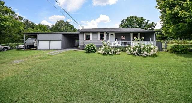 879 Hiwassee Drive, Decatur, TN 37322 (MLS #20206291) :: The Mark Hite Team
