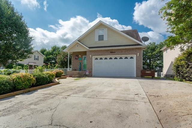 628 Lynnwood Drive, Athens, TN 37303 (MLS #20206298) :: The Mark Hite Team