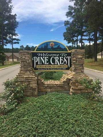 Lot 24 Pine Crest Subdivision, Athens, TN 37303 (MLS #20206378) :: The Mark Hite Team