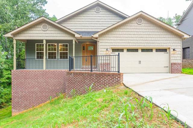 302 Arbor Pointe Trail, Dayton, TN 37321 (MLS #20206502) :: The Edrington Team