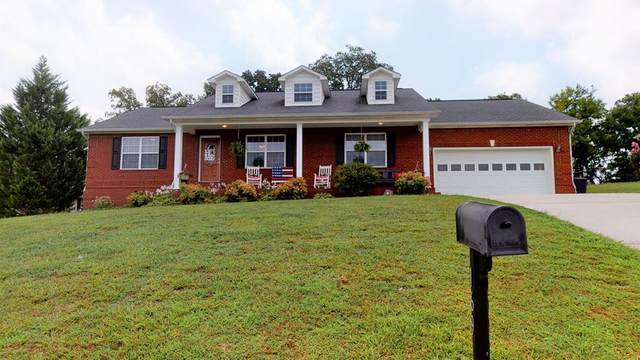 169 Arbor Pointe Trl, Dayton, TN 37321 (MLS #20206926) :: The Edrington Team