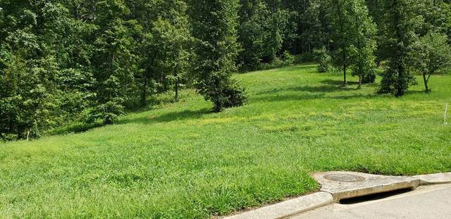 Lot 1 Parkside Place Ne, Cleveland, TN 37311 (MLS #20206998) :: The Mark Hite Team