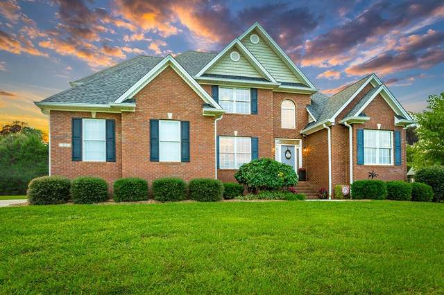 315 Willow Creek Cv Ne, Cleveland, TN 37323 (MLS #20207024) :: The Edrington Team