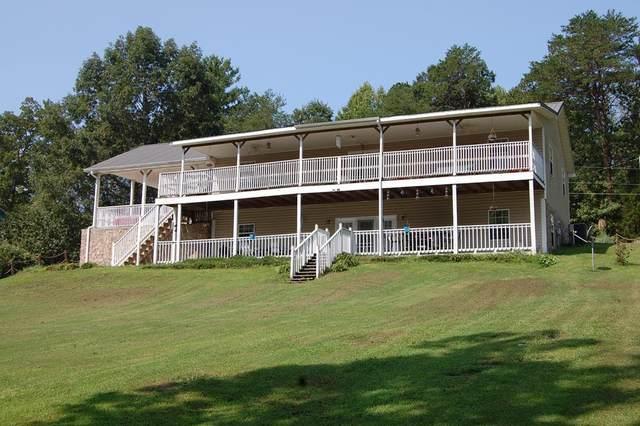 103 Cottage, Ten Mile, TN 37880 (MLS #20207122) :: Austin Sizemore Team