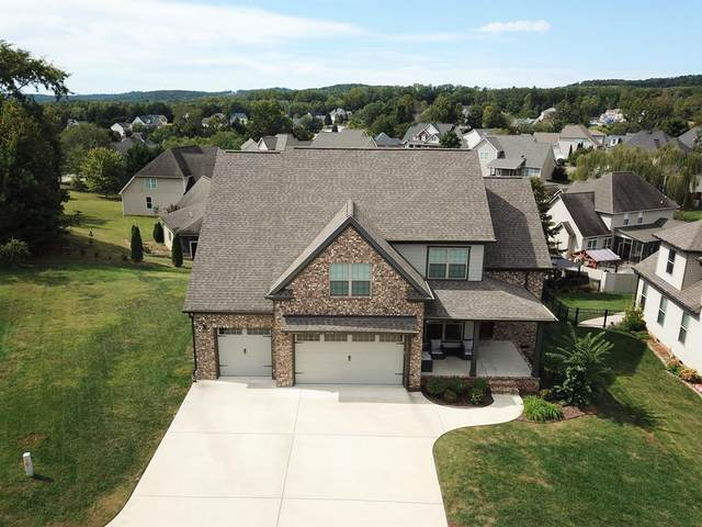 9919 Meadowstone, Apison, TN 37302 (MLS #20207351) :: Austin Sizemore Team