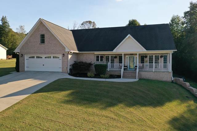 2724 Kenwood Drive, Athens, TN 37303 (MLS #20208724) :: The Mark Hite Team