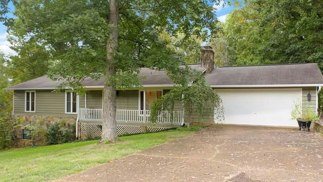 172 Hidden Oaks Trl, Cleveland, TN 37312 (#20208741) :: Billy Houston Group