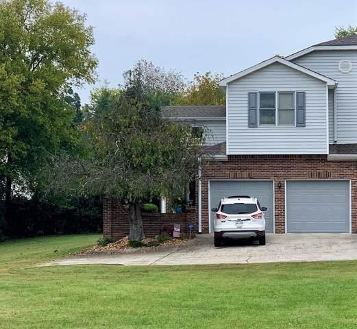 170 NE Courtyard Lane, Cleveland, TN 37312 (#20208799) :: Billy Houston Group