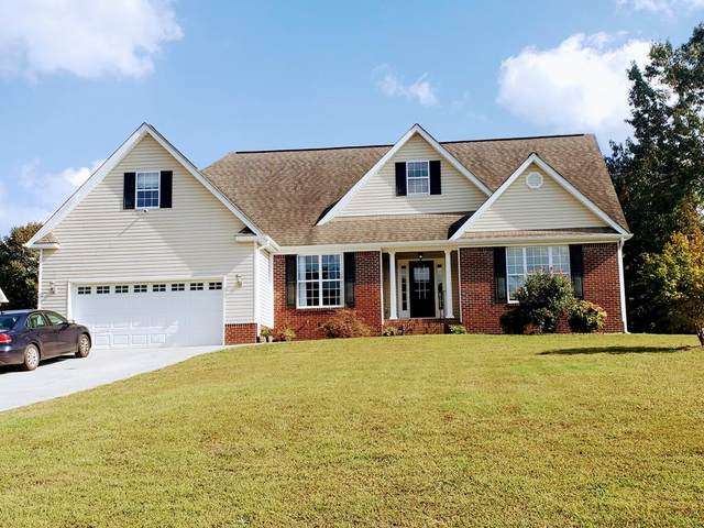 400 Farmway, Cleveland, TN 37323 (#20208898) :: Billy Houston Group