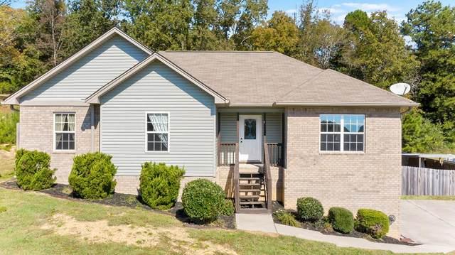 152 SE Grayson, Cleveland, TN 37323 (#20208929) :: Billy Houston Group