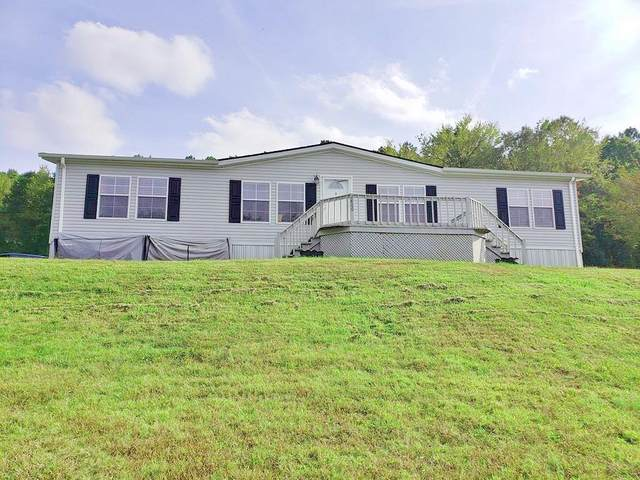2800 Wasson Road, Ten Mile, TN 37880 (MLS #20208979) :: The Jooma Team