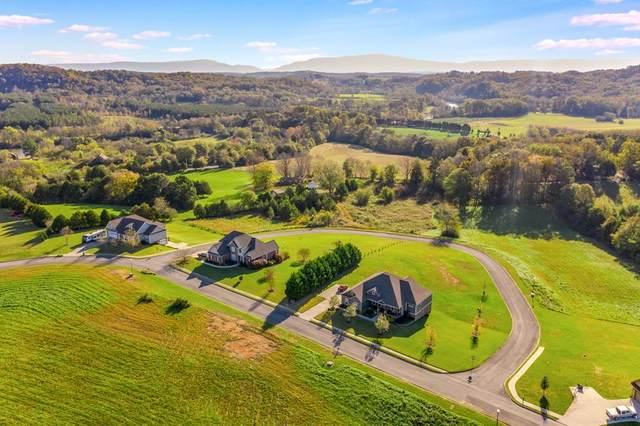 Lot 35 Mountain Meadows Estates, Charleston, TN 37310 (MLS #20209053) :: The Mark Hite Team