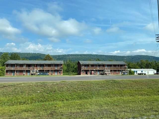 24467 Rhea County, Spring City, TN 37381 (MLS #20209056) :: The Jooma Team