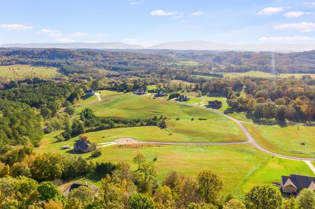 Lot 43 Mountain Meadows Estates, Charleston, TN 37310 (MLS #20209081) :: Austin Sizemore Team