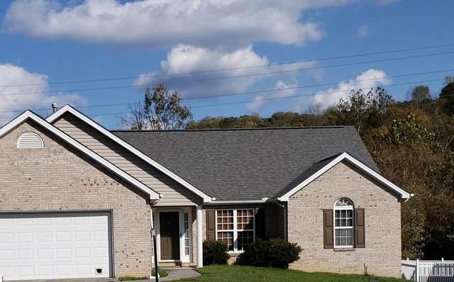 6406 Honeywood Lane, Knoxville, TN 37918 (MLS #20209261) :: The Mark Hite Team