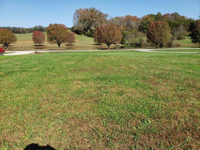 00 Pinhook Road Lot 9, Calhoun, TN 37309 (MLS #20209457) :: Austin Sizemore Team
