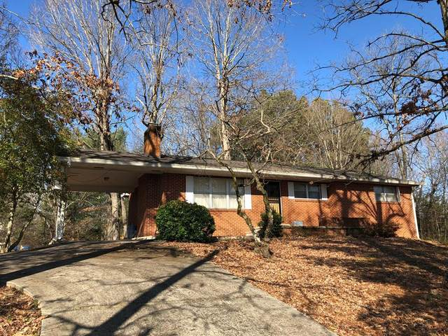 281 County Road 527, Etowah, TN 37331 (#20210055) :: Billy Houston Group