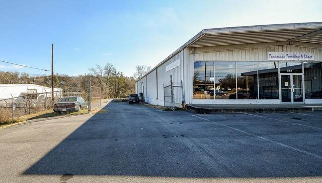 815 S Lee Highway SW, Cleveland, TN 37311 (#20210334) :: Billy Houston Group