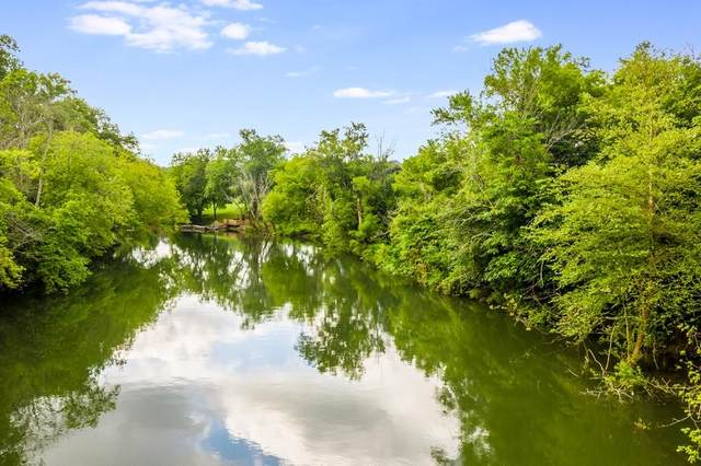 Lot 6 River Pointe Waterfront Subdivision, Charleston, TN 37310 (MLS #20210411) :: The Jooma Team