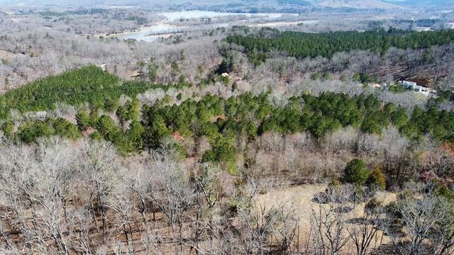 9.92 Acres Eads Bluff Road Nw, Georgetown, TN 37336 (MLS #20211112) :: The Jooma Team
