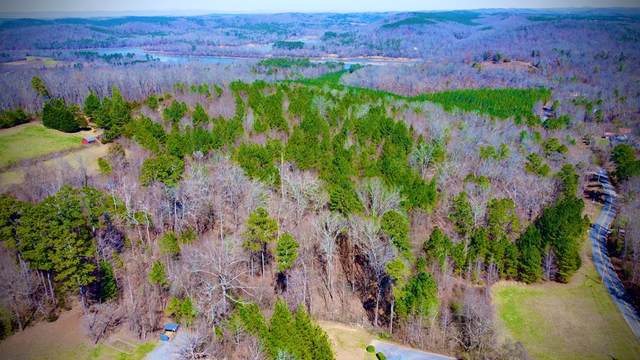 6.39 Acres Eads Bluff Road Nw, Georgetown, TN 37336 (MLS #20211113) :: The Jooma Team
