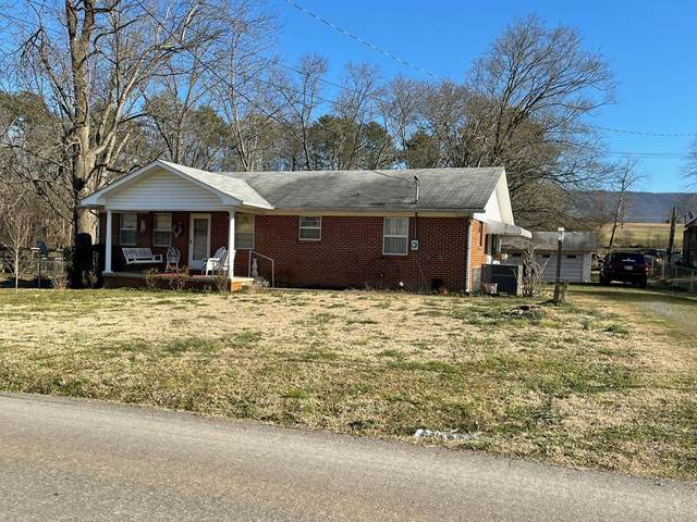 185 County Road 849, Etowah, TN 37331 (MLS #20211194) :: Austin Sizemore Team