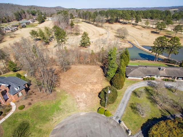 Lot 9 Golf View Court Nw, Cleveland, TN 37312 (MLS #20211275) :: Austin Sizemore Team