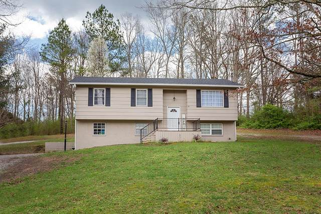 476 Corvin Road Ne, Cleveland, TN 37323 (MLS #20211451) :: The Mark Hite Team