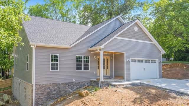 117 Pine Street, Athens, TN 37303 (#20212032) :: Billy Houston Group
