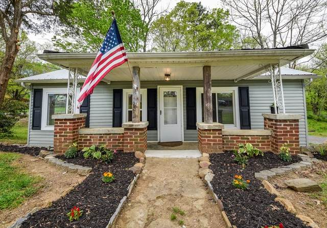 2901 Henderson Avenue Nw, Cleveland, TN 37312 (MLS #20212198) :: The Edrington Team