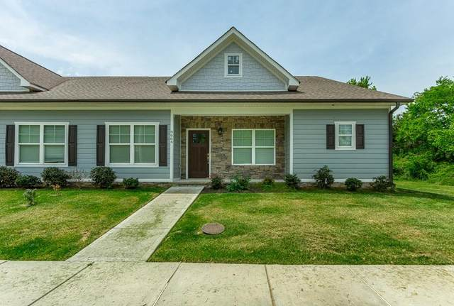 9664 Bill Reed Road, Ooltewah, TN 37363 (#20212586) :: Billy Houston Group