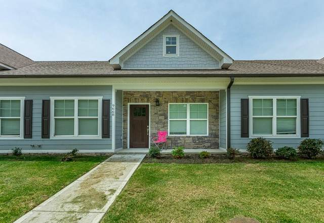 9668 Bill Reed Road, Ooltewah, TN 37363 (#20212587) :: Billy Houston Group