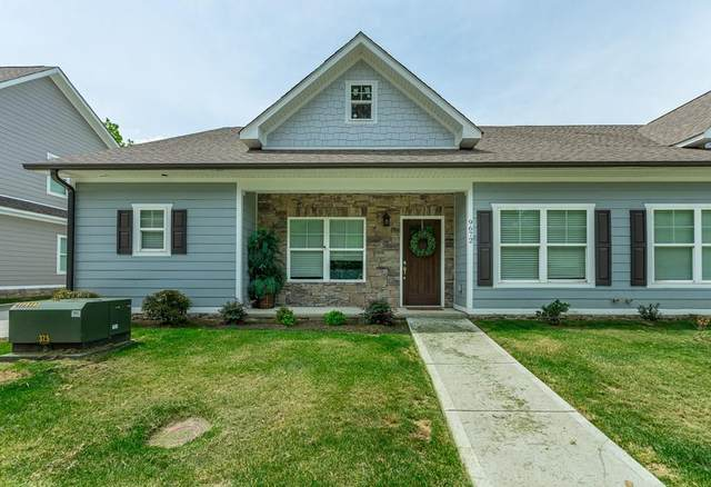 9672 Bill Reed Road, Ooltewah, TN 37363 (#20212588) :: Billy Houston Group