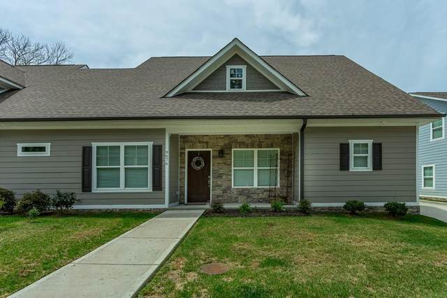 9676 Bill Reed Road, Ooltewah, TN 37363 (#20212589) :: Billy Houston Group