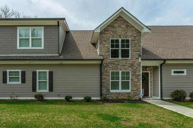 9680 Bill Reed Road, Ooltewah, TN 37363 (#20212590) :: Billy Houston Group