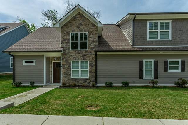 9684 Bill Reed Road, Ooltewah, TN 37363 (#20212591) :: Billy Houston Group